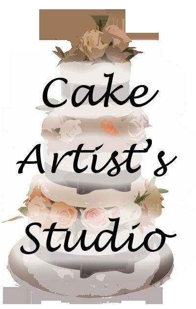 Cake Artist Champaign Illinois : The Cake Artist s Studio